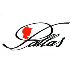 Pallas Akadémia Könyvkiadó