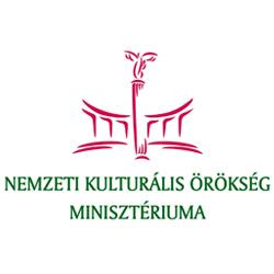 budapesti Nemzeti Kulturális Örökség Minisztériuma