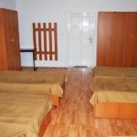 Salamon Ernő - bentlakás - négyágyas szoba