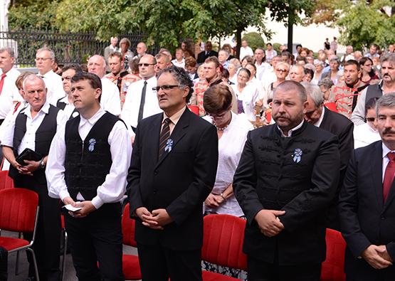 2008 Centenáriumi ünnepség