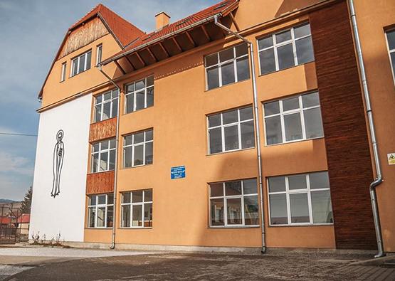 2009 Liceul Sfântu Nicolae