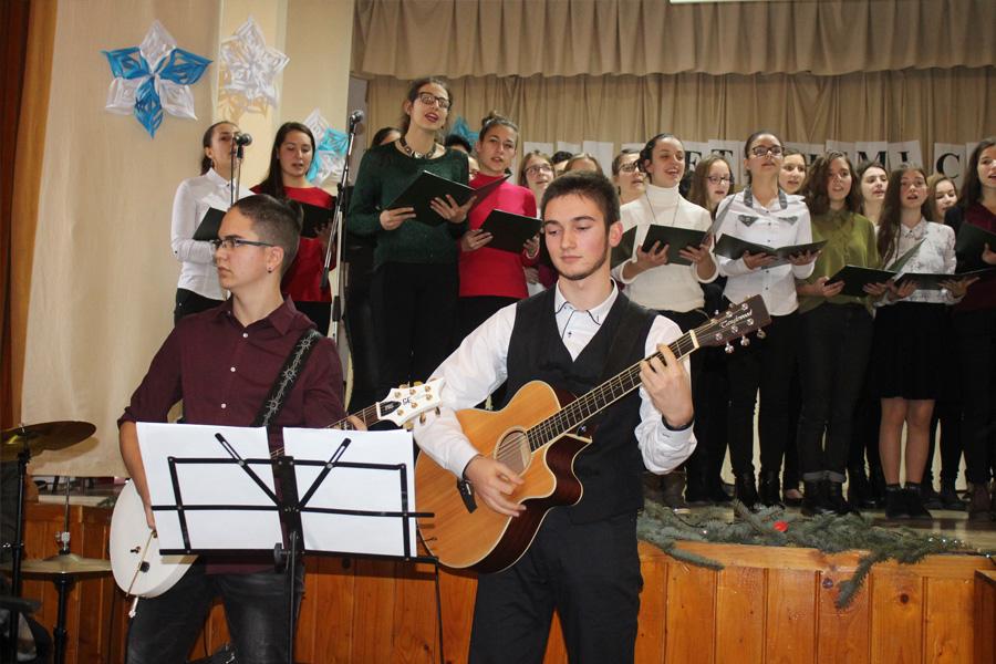 Betlehemi Csillag Karácsonyi Énekverseny